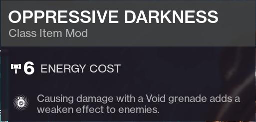 BEST Voidwalker Warlock Build In Destiny 2 For PvE 8