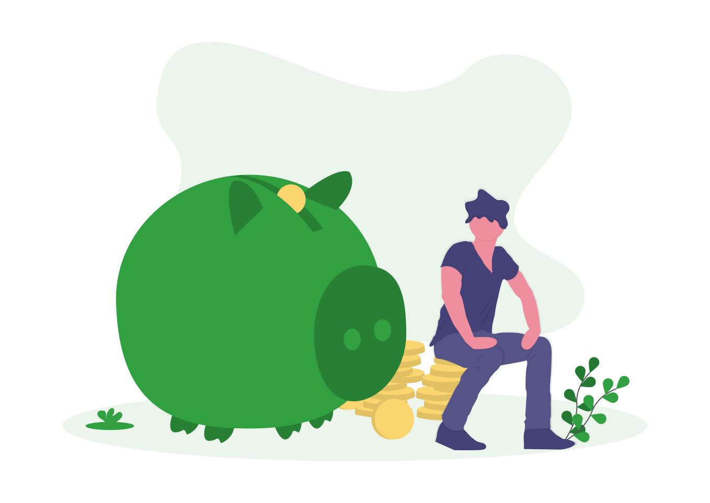 energiezuinige woning besparen