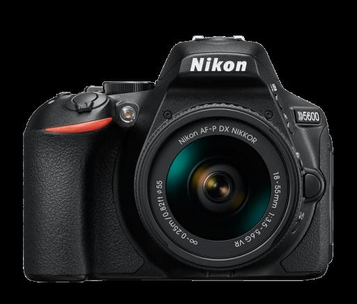 Nikon D5600 vs D3500 Comparison Review