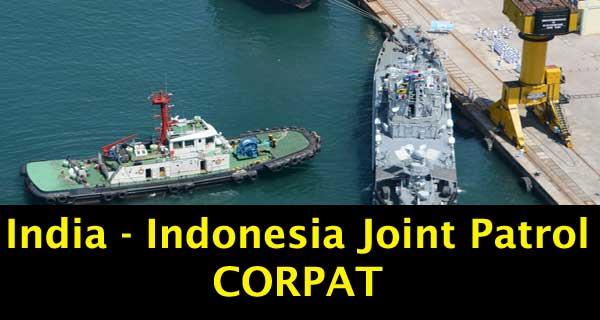 Image result for 4. Ind-Indo Corpat