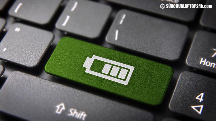 Hướng dẫn cách khắc phục sự cố laptop không lên nguồn
