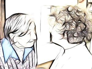 dementia signs