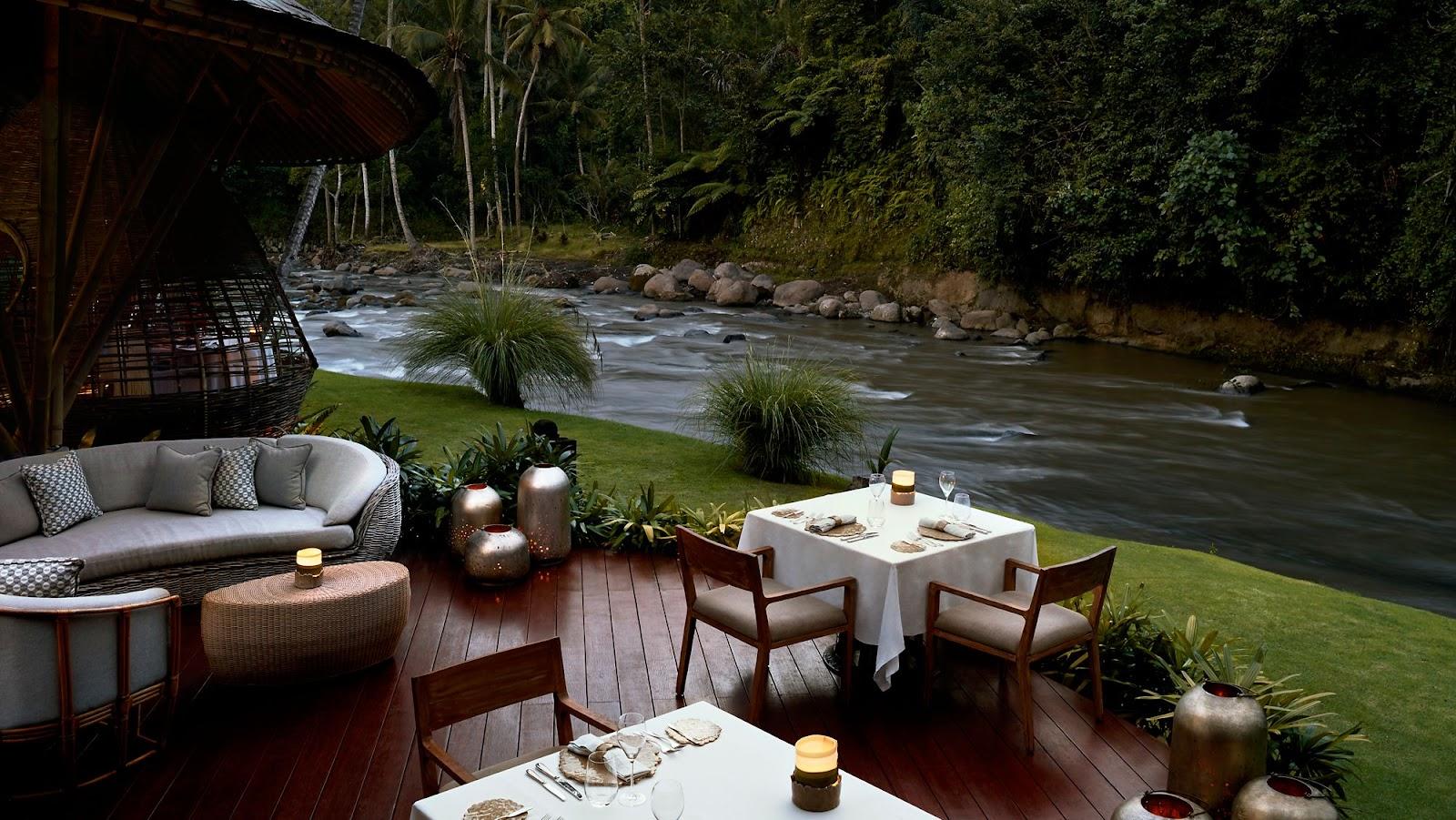 Best Mediterranean restaurants in Bali