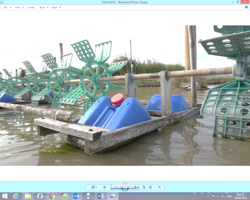 Điện cho phát triển thủy sản ở ĐBSCL: Hiện trạng và giải pháp [Kỳ 4] 3