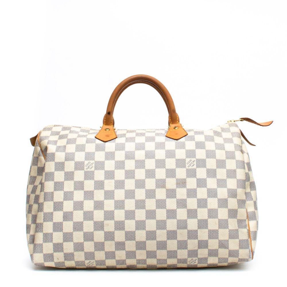 Bolsa Speedy Louis Vuitton