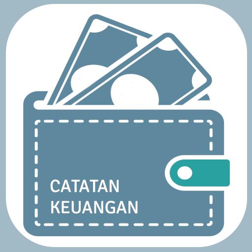 Catatan Keuangan Harian - Aplikasi di Google Play