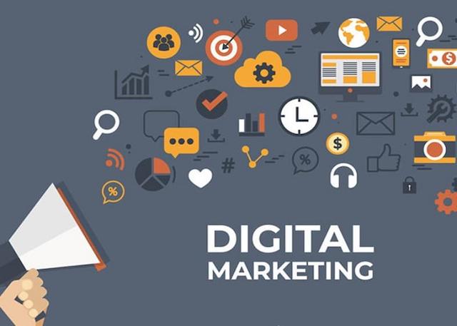 On Digitals là một thương hiệu uy tín hàng đầu