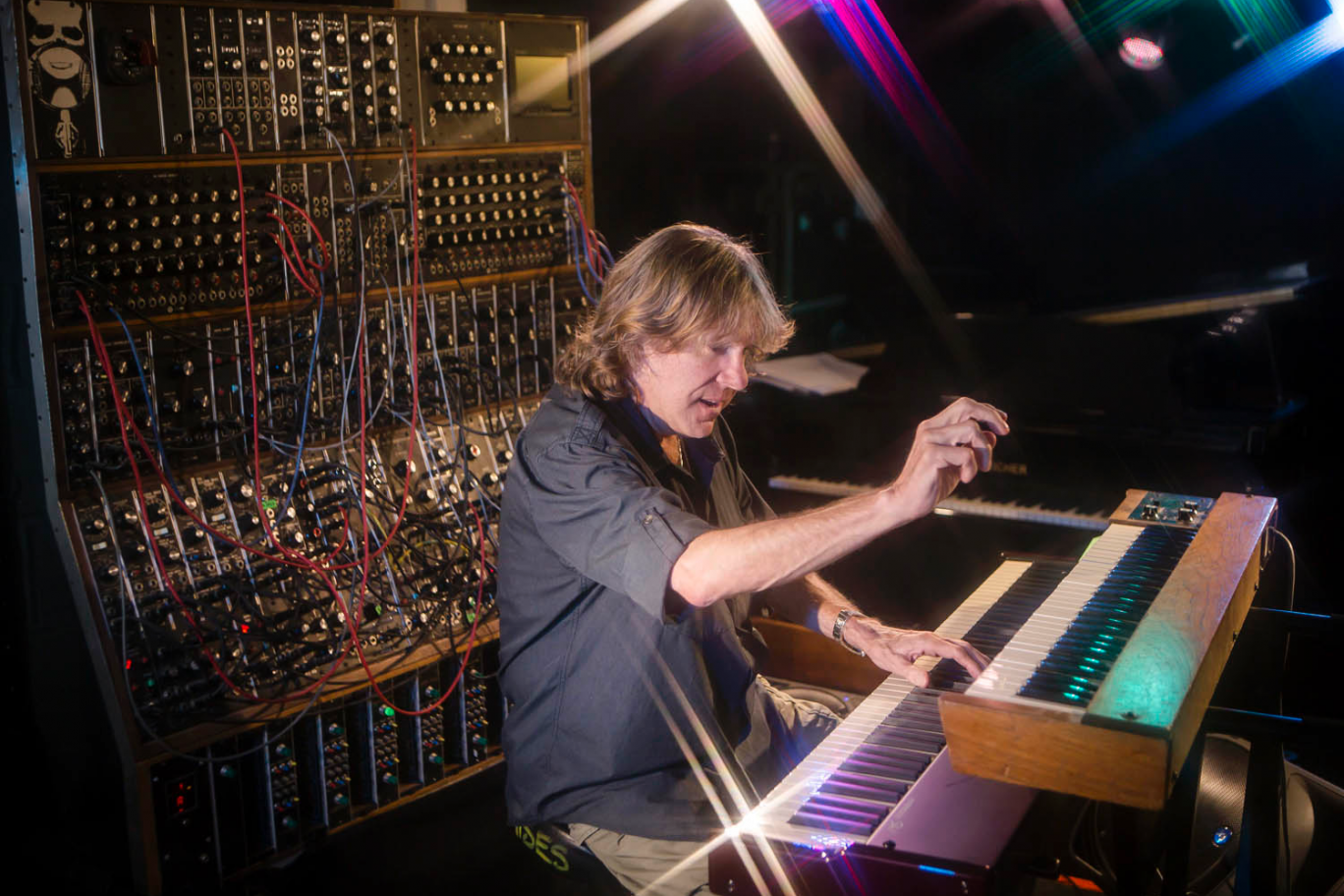 Image result for Keith Emerson