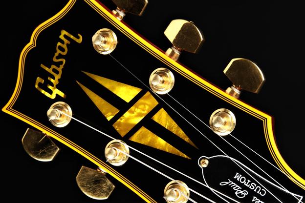 Gitar Gibson