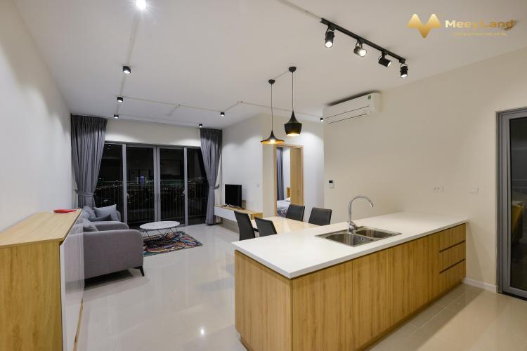 Cho thuê căn hộ quận 2 cao cấp giá rẻ tại Thành phố Hồ Chí Minh
