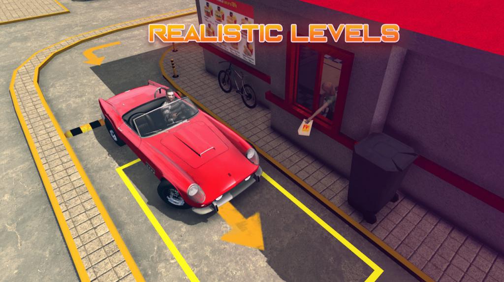 Car Parking Multiplayer mode