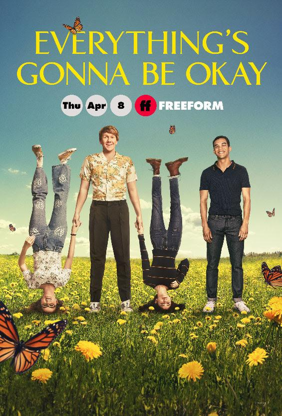 Season 2 | Everything's Gonna Be Okay Wiki | Fandom