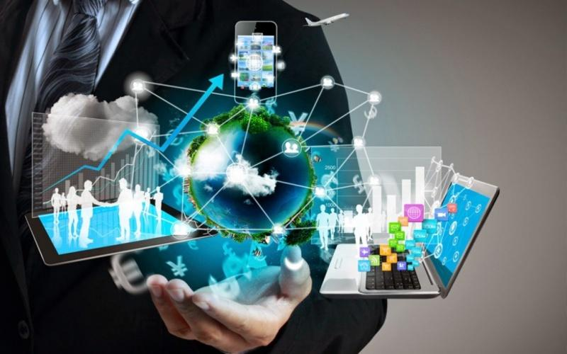 The Digital HR Ecosystem: A People Business Empowered by ...