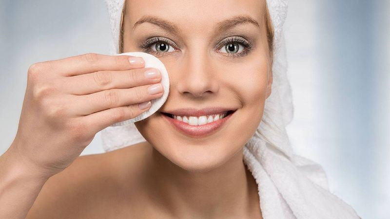 Cách chăm sóc da mặt bị mụn có thể bạn chưa biết