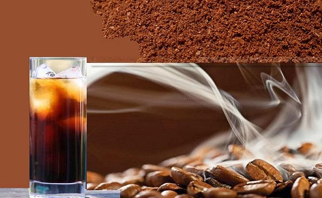 Cà phê nguyên chất giúp chị em có được vóc dáng chuẩn