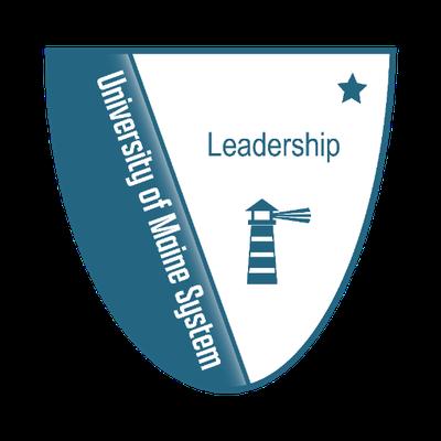 University of Maine System Leadership Badge Level One