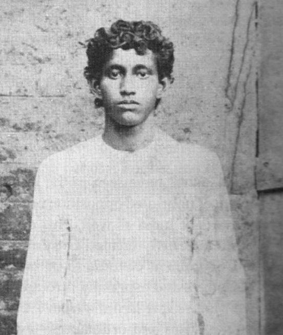 Khudiram Bose image