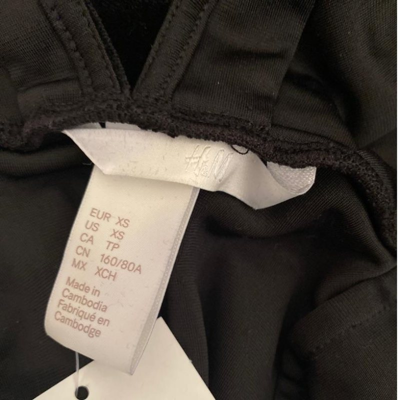 پیراهن زنانه اچ اند ام مدل 00283
