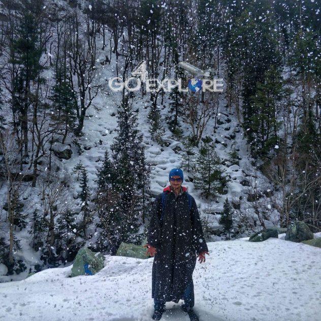 Kashmir to Kanyakumari - SOlo Traveling in India