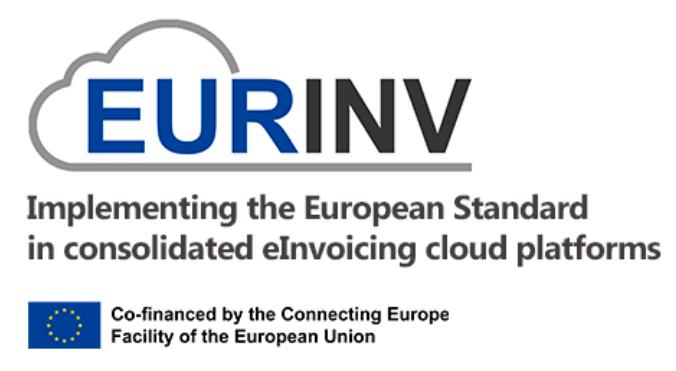 Logo Projet EURINV