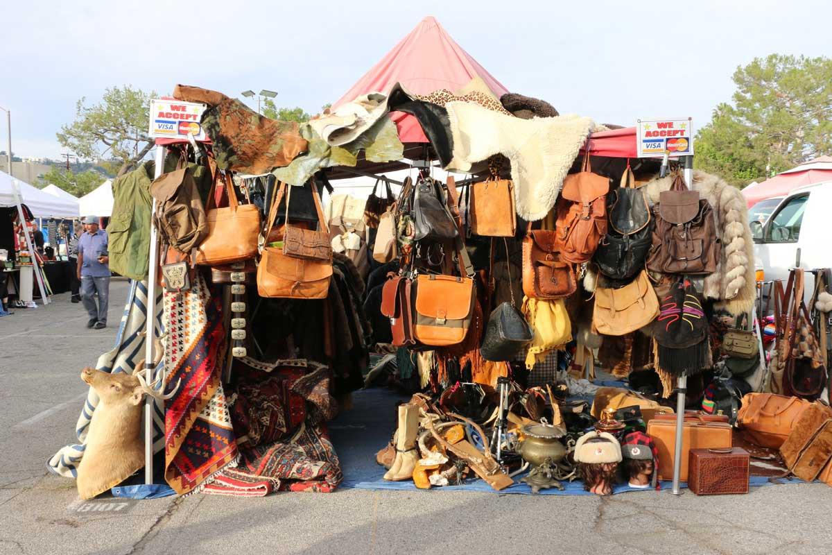 Melrose Trading Post vendor