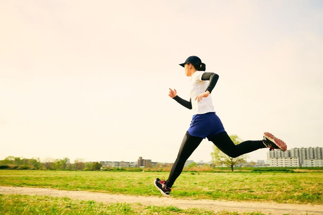 13 Benefits Of Running And Jogging For Your Health And Well-Being