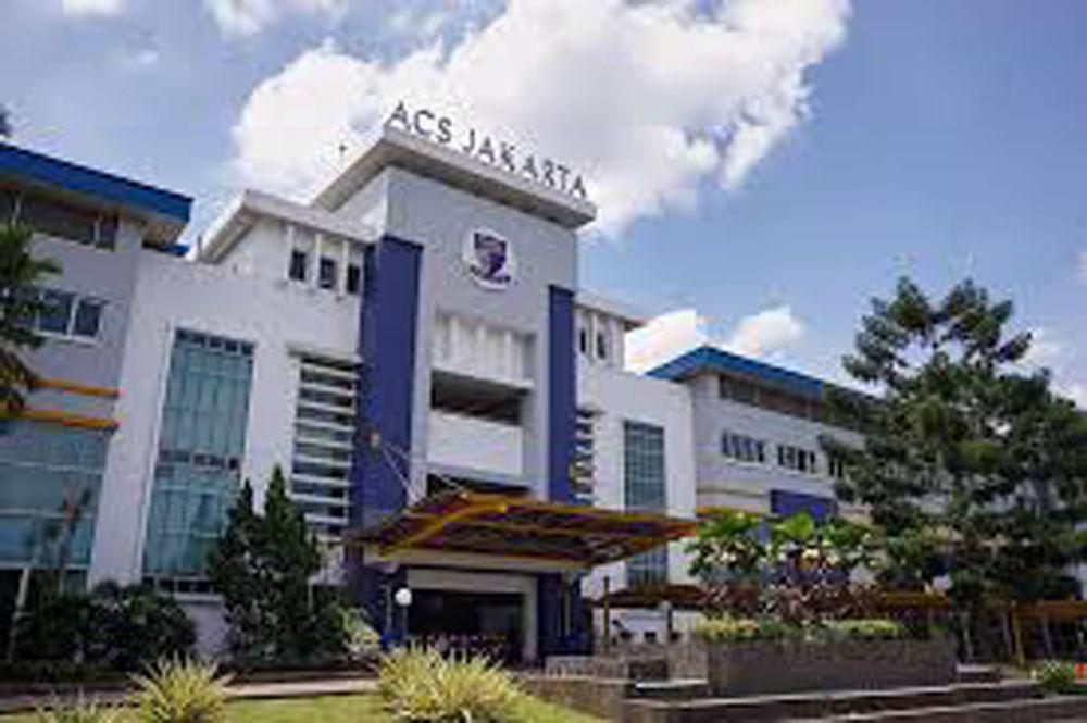 acs international school east jakarta
