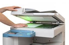 Máy photocopy khi hoạt động có thể ảnh hưởng sức khỏe