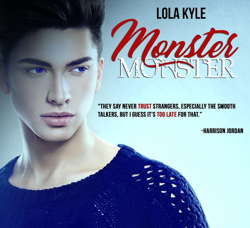 Lola Kyle - Monster Monster Teaser3.jpg