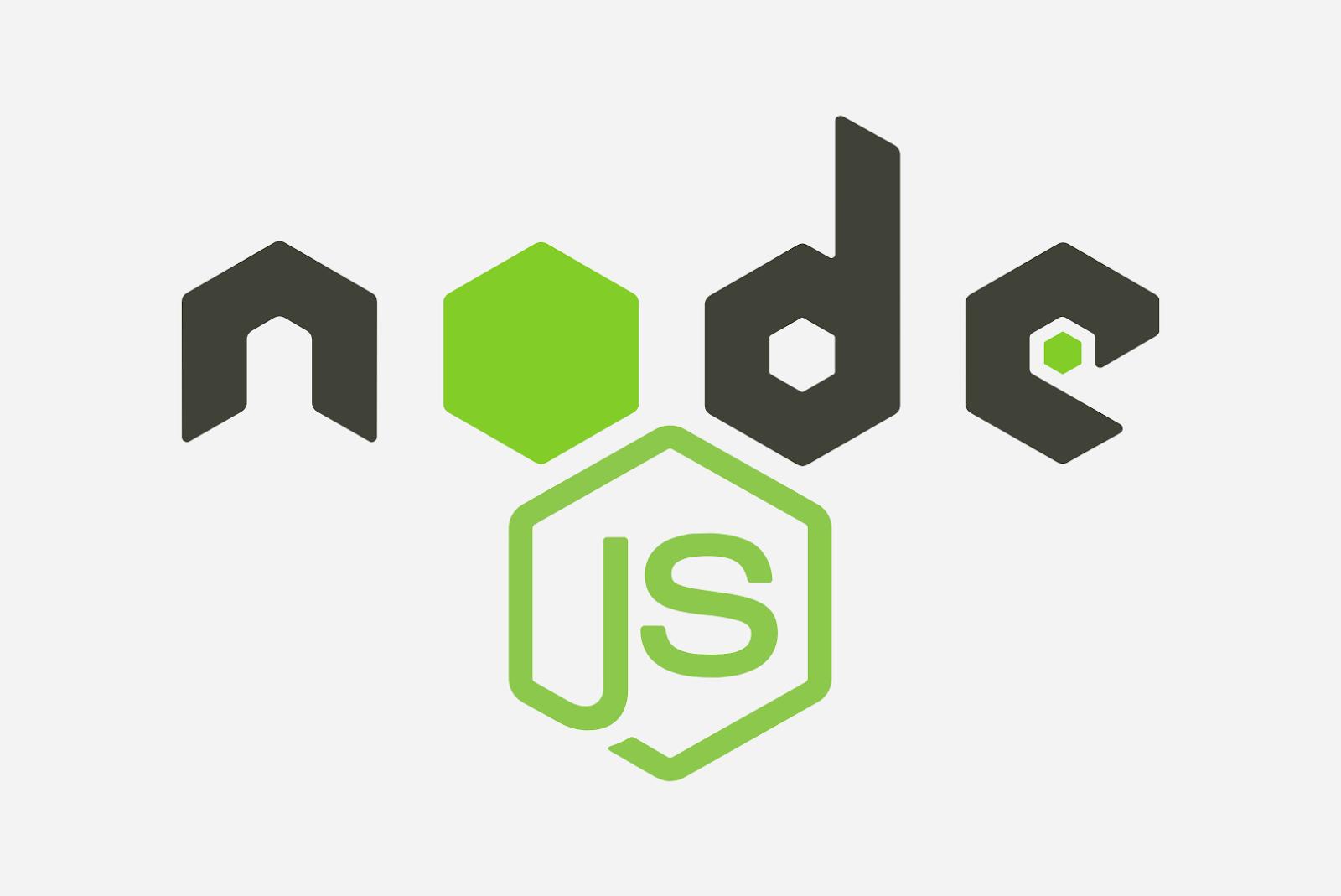 Node.js popularity in 2020