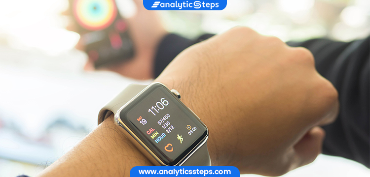 Image depicts that how IoT-based gadgets have proved to become an important tool for better health management and remaining fit.