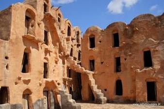 Berberowie i Nomadzi  :: 1 dzień