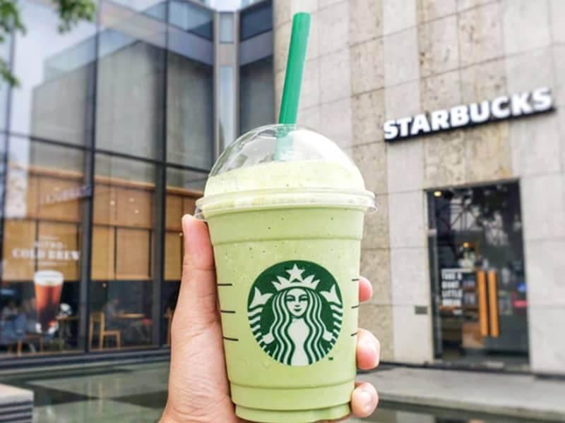 chiến lược kinh doanh của Starbucks