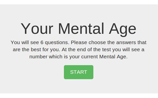 How do i change my age on google
