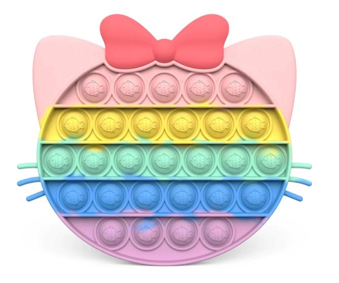 POP It da Hello Kitty