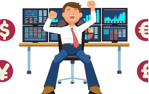 Thị trường Forex luôn hấp dẫn các nhà đầu tư