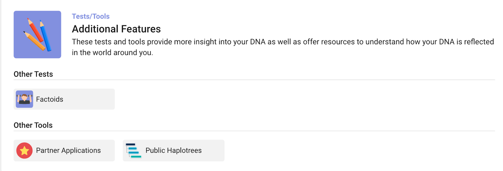 Family Tree DNA Review 25