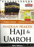 Panduan Praktis Haji dan Umroh | RBI