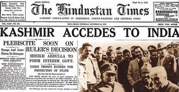 Perundingan India dan Pakistan