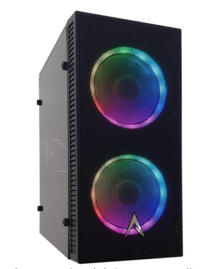 Allied Gaming Javelin Mini Desktop PC