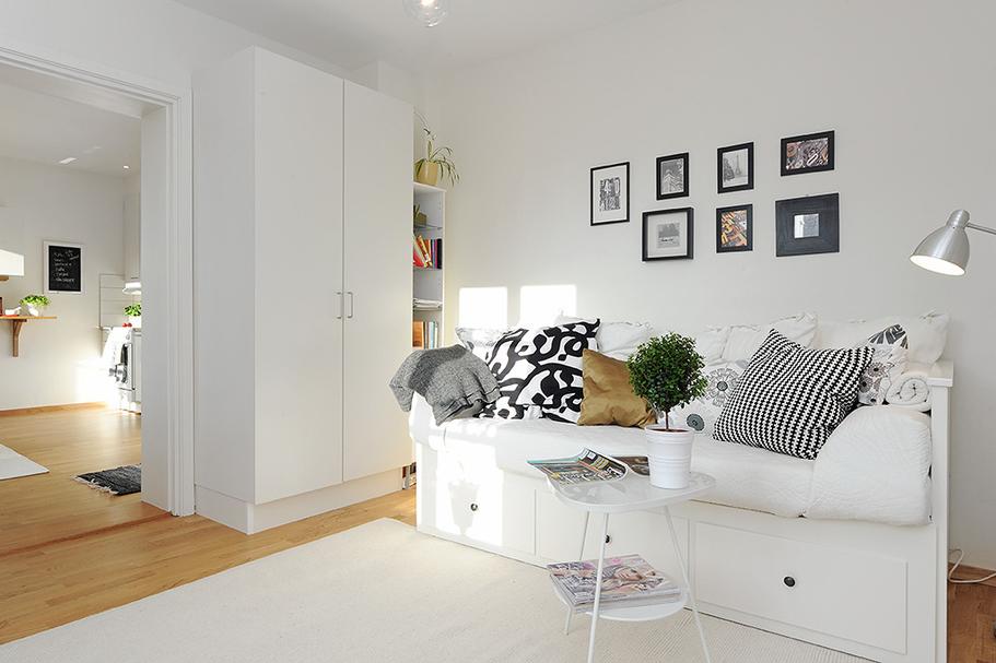 Convierte tu habitación y rentabiliza el espacio