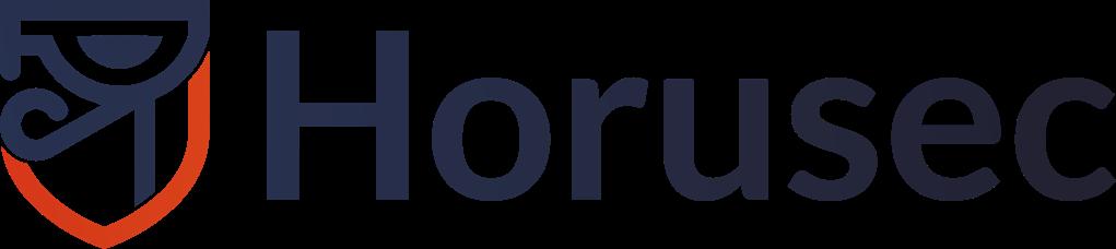 Logo do projeto Open Source Horusec.