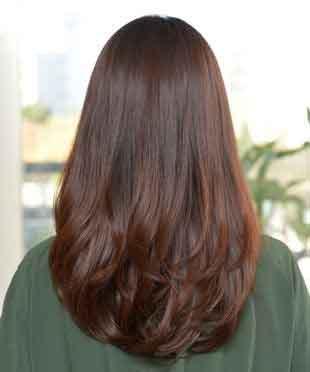 free-hair