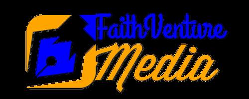 FaithVenture Media Logo