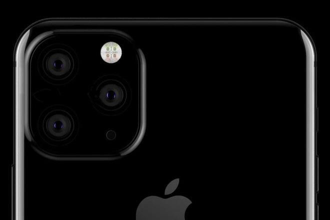 Lý do chính đáng cho thiết kế xấu xí của iPhone 11: thời lượng pin - Ảnh 1.