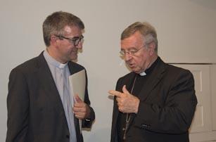 Resultado de imagen de gordo i vadell bisbes auxiliars barcelona