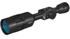 ATN X Sight 4K Pro Smart Ultra HD Day Night Rife