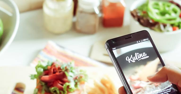 2. Resolusi Investasi - Langganan Kulina untuk Jaga Dana Makan