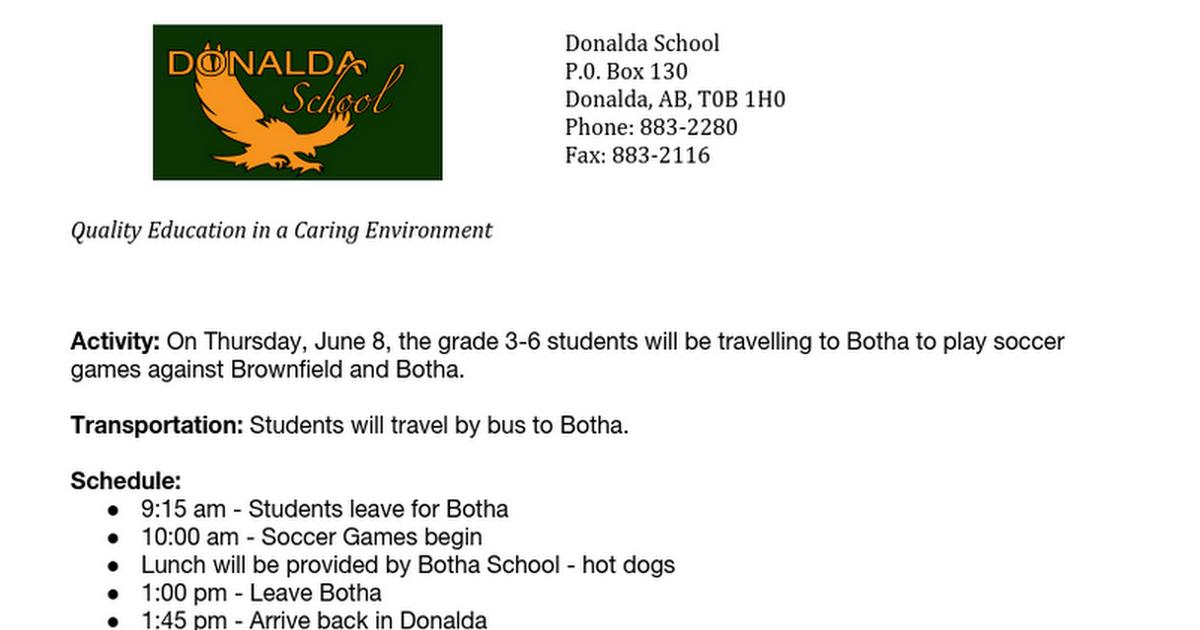 Thumbnail for Botha Soccer 2017