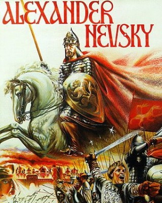 Alexander Nevsky (1938, Sergei M. Eisenstein)